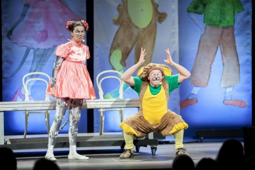 Koncertzāle Rīga aicina uzņēmējus atbalstīt bērnu namu sociālo integrāciju