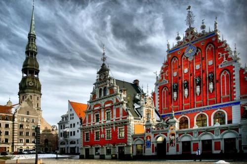 Vairāk nekā 60% no pērn reģistrētajiem uzņēmumiem reģistrēti Rīgā