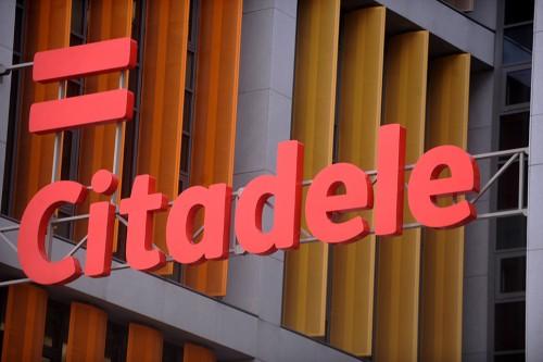 2014. gadā uzņēmējsabiedrību TOP 10 pievienojusies banka Citadele