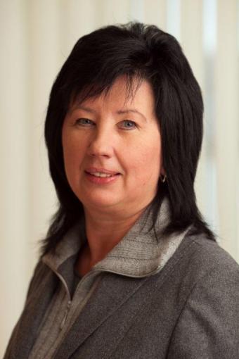 Jeļena Kondrašova