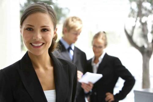 Sieviešu īpatsvars biznesā samazinājies