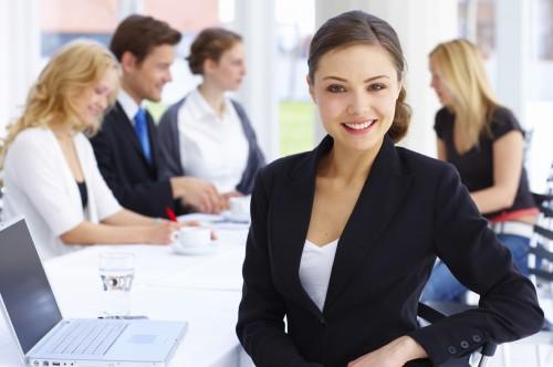 Sarucis uzņēmumu vadītāju īpatsvars vecumā līdz 50 gadiem