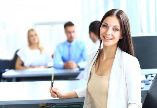 Sieviešu pārstāvēto uzņēmumu vidējais apgrozījums zemāks nekā valstī