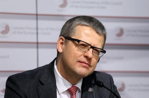 Martā G. Belēviča publicitāte augusi par 78,52%