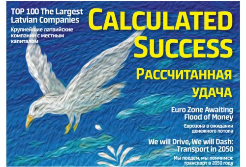"""Žurnāls """"Business Baltic + Lifestyle"""" izveidojis tiesāšanas līderu topu"""