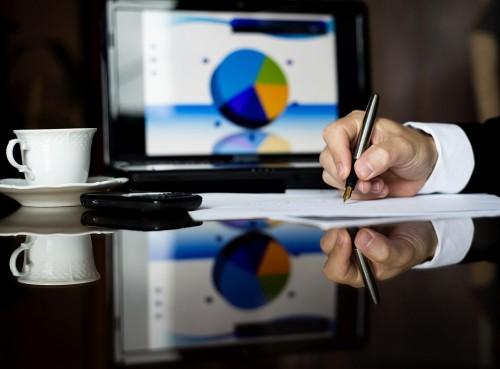 Samazinām cenas Uzņēmumu izvērstajai analīzei un Finanšu analīzei!