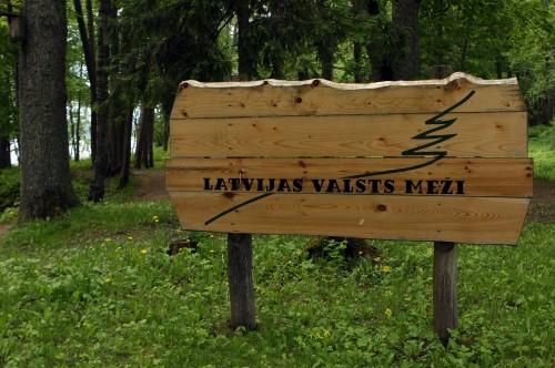 Aprīlī palielinājusies Latvijas valsts mežu publicitāte