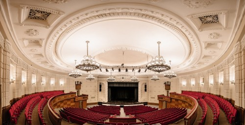 """Koncertzāles """"Rīga"""" piedāvājums uzņēmumiem un to darbiniekiem"""