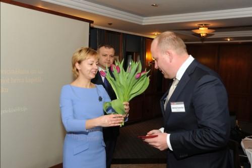 Paziņoti Latvijas straujāk augošie uzņēmumi, Lursoft speciālbalvu saņēmis SIA Vella kalpi