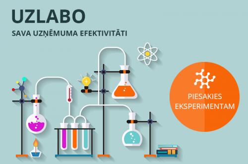 Lursoft aicina uzņēmumus piedalīties eksperimentā, kas palīdzēs uzlabot darba efektivitāti