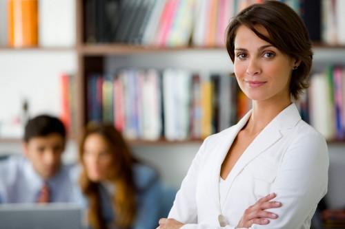 No visiem Latvijas uzņēmējiem trešā daļa ir sievietes