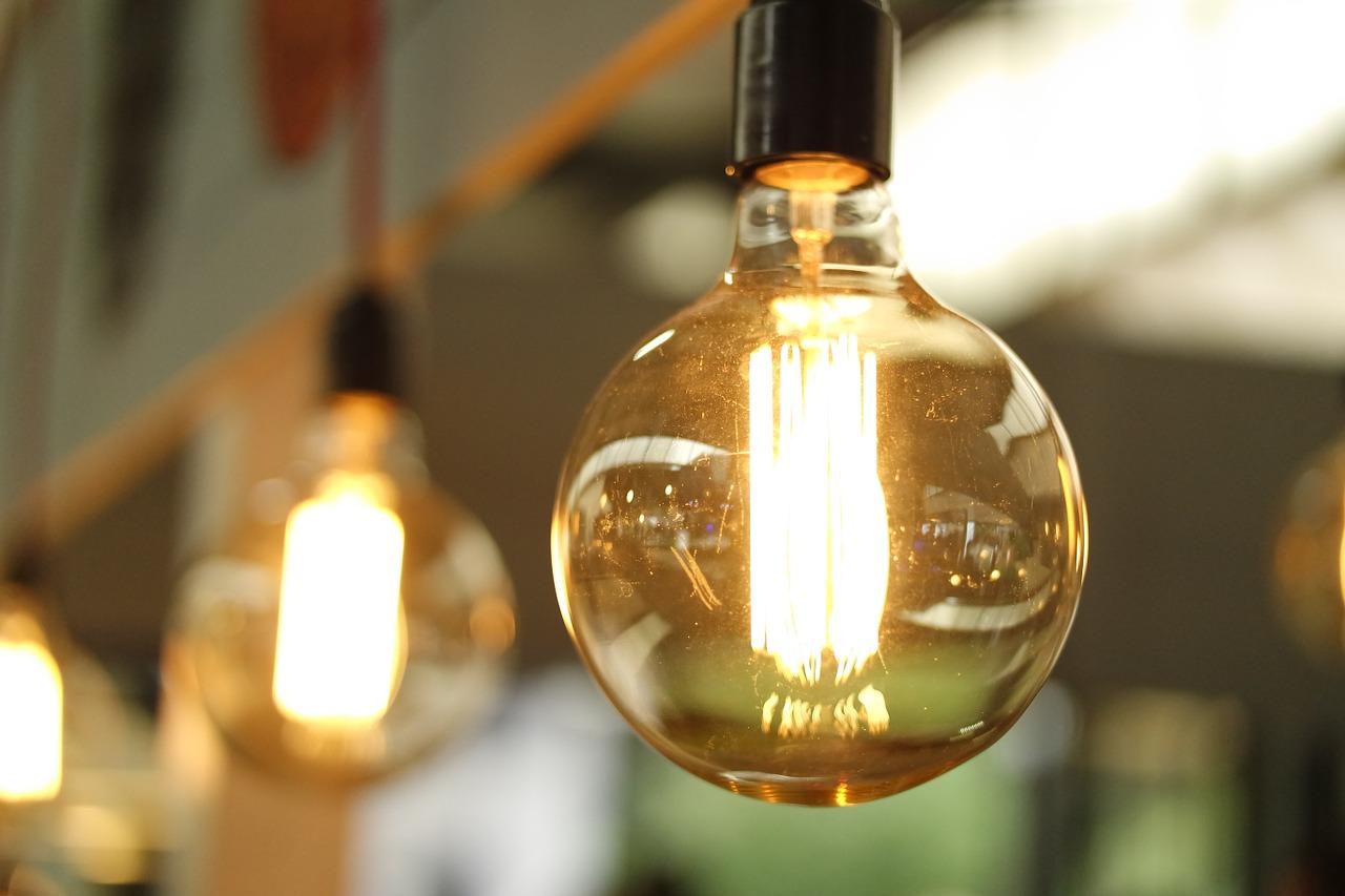 Elektroenerģija