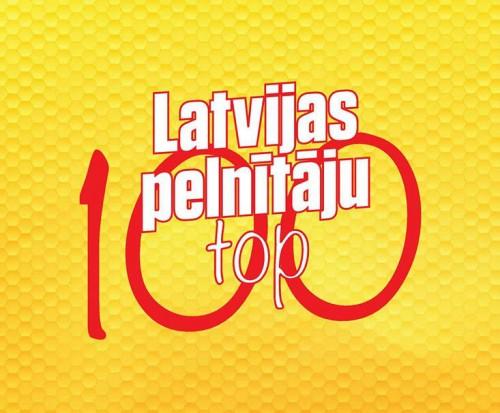 Prezentēts Latvijas lielāko pelnītāju, zaudētāju un dividenžu saņēmēju saraksts