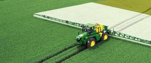 Esi lauksaimnieks un vēlies taupīt laiku un degvielu vēl vairāk? Nāc uz Lietu interneta konferenci un uzzini, kā!
