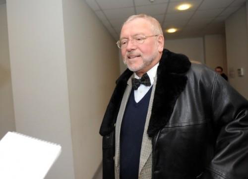 Šveicietis Rudolfs Meroni kļūst par AS Baltijas Ekspresis padomes priekšsēdētāju