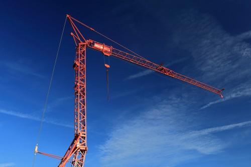 Būvniecības uzņēmumi nodokļos pērn samaksājuši par 7,9% vairāk nekā 2015.gadā
