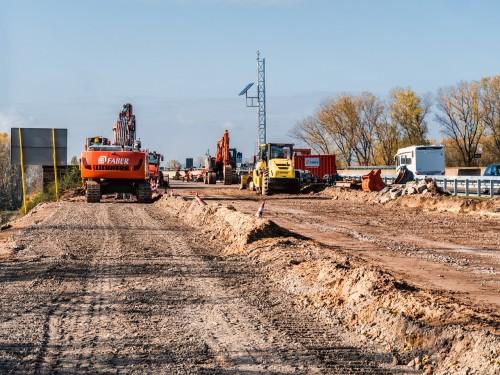 Būvniecības produkcijas apjoma kritums negatīvi ietekmējis nozares uzņēmumu finanšu rādītājus