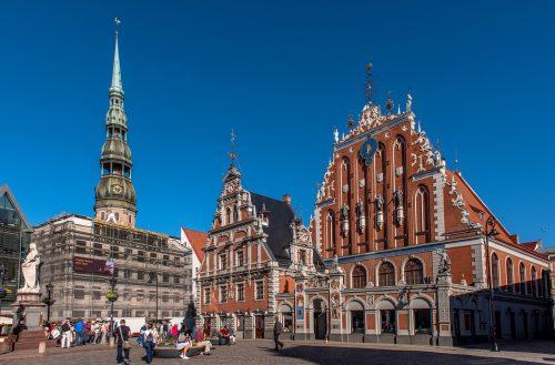 Jauni uzņēmumi pērn reģistrēti visās Latvijas pašvaldībās