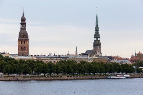 Rīgas uzņēmumi valsts kopbudžetam devuši 71,53% no kopējiem nodokļu ieņēmumiem