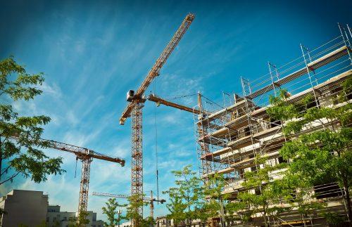 Būvniecības izaugsme atspoguļojas nozares 2017.gada finanšu rādītājos