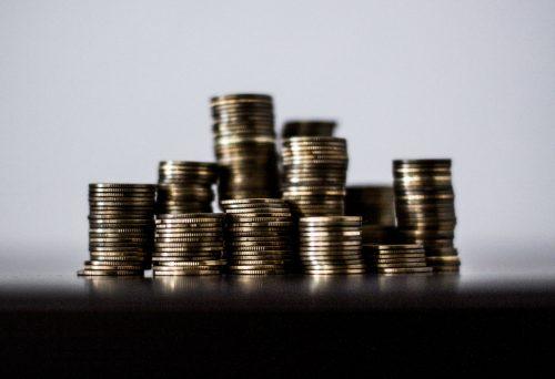 """Dienas bizness: Trīs gadu laikā """"izgaisis"""" pusmiljards eiro"""