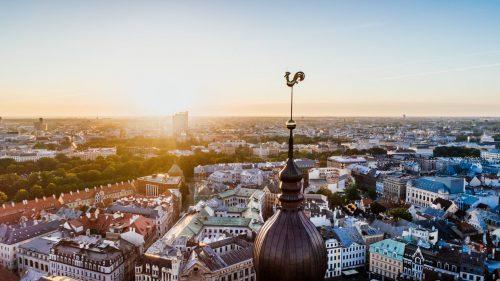 Latvijas vērtīgākie uzņēmumi koncentrējas Rīgā