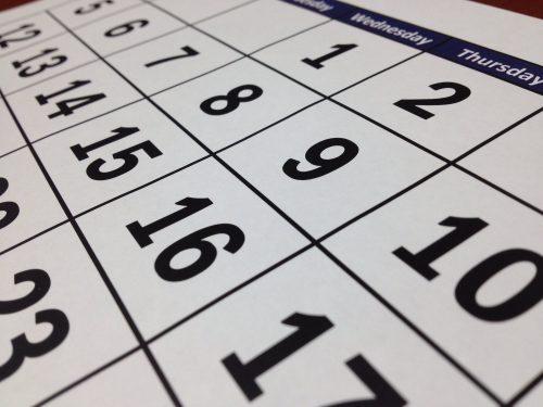 Biedrībām, nodibinājumiem, arodbiedrībām, reliģiskajām un politiskajām organizācijām līdz 31.martam jāiesniedz gada pārskats