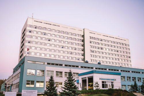 Latgales lielākais nodokļu maksātājs – SIA Daugavpils reģionālā slimnīca