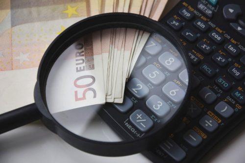 Par nepietiekamu klientu risku izvērtēšanu piemēroti sodi jau 240 tūkst.EUR apmērā