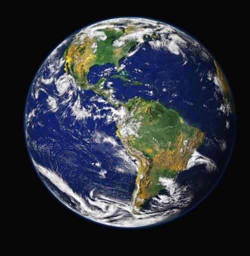 """Jau oktobrī – Starptautiskais biznesa kontaktu forums """"Globālā pasaule"""""""