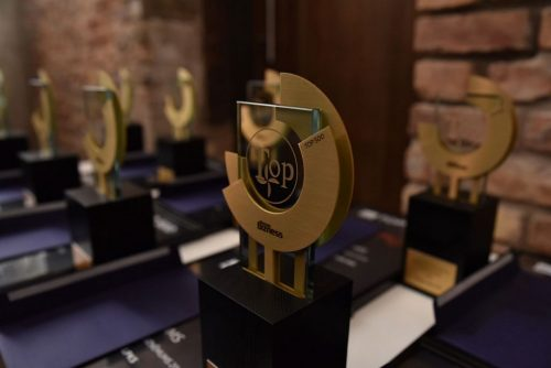 Apbalvoti Latvijas lielākie un veiksmīgākie 2018.gada uzņēmumi