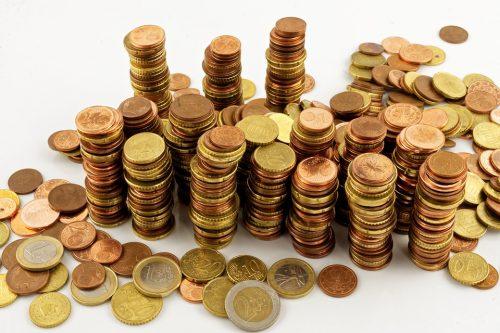 Pēdējā mēneša laikā uzņēmumu kopējais nodokļu parāds audzis par 7,5%