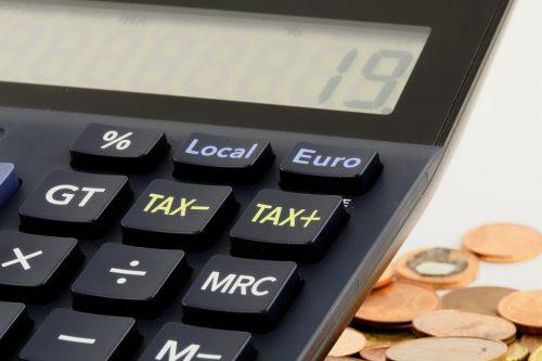 Izziņās iespēja salīdzināt uzņēmuma nodokļu maksājumus ar nozares vidējiem rādītājiem
