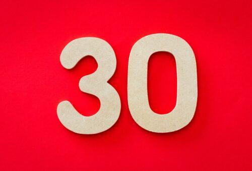 Šogad 30 gadu jubileju svin 4,4 tūkstoši uzņēmumu